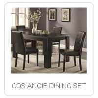 COS-ANGIE DINING SET